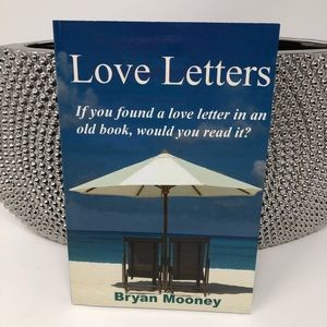 🆕LOVE LETTERS by Bryan Mooney